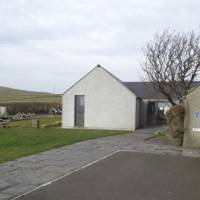 Westray Heritage Centre External